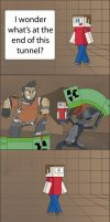 Minecraft 23 by T-3000