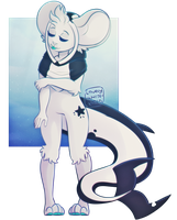 [Trade] Tr-ap by Forest-Ghosts