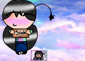A Thing for my YouTube channel by NickyPPG