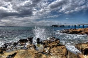 Lorne HDR by daniellepowell82