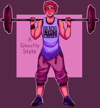 Evan Is A Strong Boy by TheStateOfKentucky
