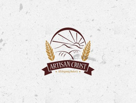 Artisan Crust by aviatStudios