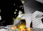 Particle effect unreal - with buildup by MiekeYperman