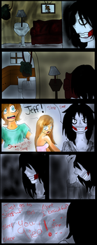 Jane vs Jeff the killer page 10 by Helen-RubiTH