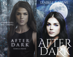 After Dark Cover Comparison by astoundedstars