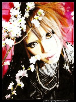 Alice Nine: Shou by Polly-is-a-good-girl