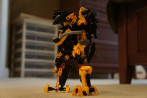 mech angle 2 by ethan-k793