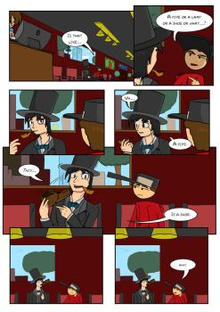 Prologue Chapter 1 Page 2 by Mr-Page
