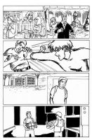 Grayhaven you are not alone 2 page 3 by ADRIAN9