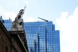 London: old and new by LoveForDetails