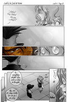 DBZ - Luck is in Soul at Home - Luck 4 Page 10 by RedViolett