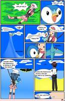 Pokemon Prisoners Page 2 by SuperTailsHero