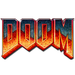 Doom Custom Icon by thedoctor45