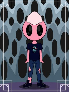 Pink Lars  by foxy21a72