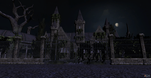Dark Manor-XPS by Tough-Turtle-Dragon