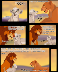 Issa's Story Page 2 by Tamnyan
