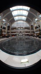 Tower City 3 by lambofdave