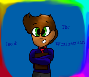 The Weatherman