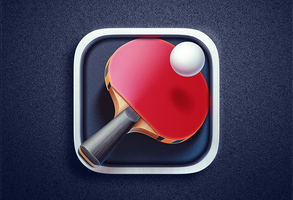 Ping_Pong by Icondesire