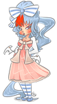 Gaiaonline Freebies - x-FFantasy-x