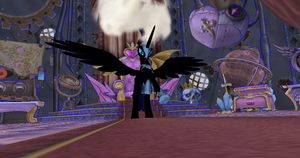 Nightmare Moon 1.09 + DL by Valforwing