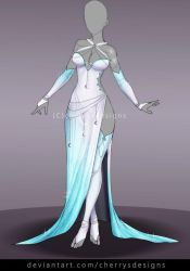 24H AUCTION - OUTFIT ADOPT 782 - closed - by CherrysDesigns