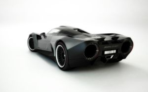 best car EVER. WP. by core17-design