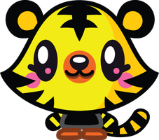moshi monster by zigyour
