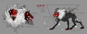 Hate adopt - auction - closed by WXaman