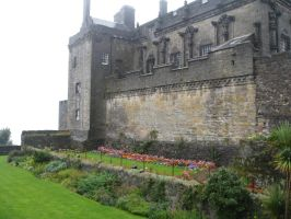 Stirling Castle by BabyRC