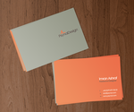 PsynaiDesign Business Card by sinan