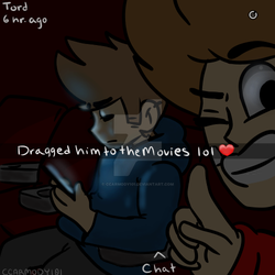 tomtord by ccarmody101