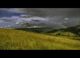 Highlands by Beezqp