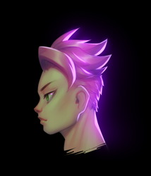 Zarya by Saige199