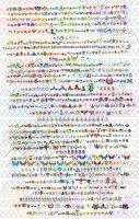 All 802 Pokemon and forms from Kanto to Alola
