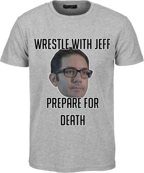 Jeff Tees by Spohnicus