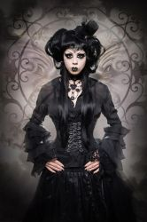 Mistress.of.Light by Ophelia-Overdose