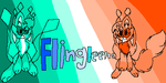 Flingleens group icon  by Perma-Fox