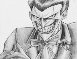Clown Prince of Crime by Jackolyn