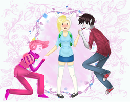 Love Triangle by Maddie-02