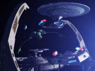 Happy 20th anniversary, DS9 by thefirstfleet