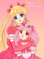 .Merry Christmas to you. by Sailor-Serenity