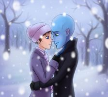 Snowday by Frotu