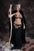Queen of Staves by Warflight