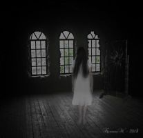 INSIDE MY NIGHTMARE by KerensaW
