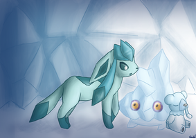 Ice Type by Nekodox