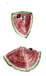 [D127] Watermelon by RetSamys
