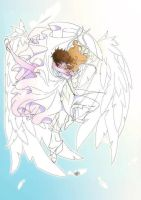 Angel Wings, by Chasva by NewTrials