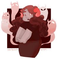 Aradia by gaming-fanchild