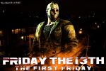 Friday the 13th - The First Friday by TristanHartup